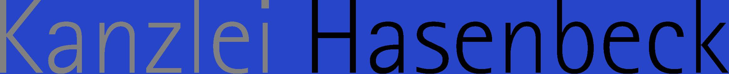 Kanzlei Hasenbeck
